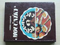 Hajková - Moučníky (1984)