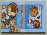 Hasalová - Buchty a koláče (2008)