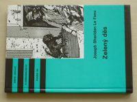KOD 194 - Sheridan Le Fanu - Zelený děs (1991)