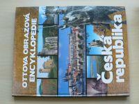 Ottova obrazová encyklopedie - Česká republika (2008)