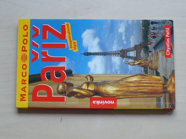 Polo - Paříž (2004)