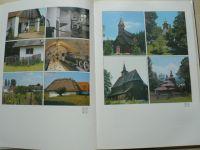 Pořízka - Živá klenotníce - Lebende Schatzkammer (1991) Folkloristické fotostudie