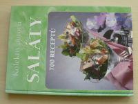 Saláty - 700 receptů (2006)