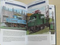 Schrötter, Fultner - Svět lokomotiv