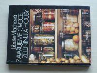 Vlachová - Zavařujeme ovoce, zeleninu a houby (1986)