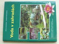Voda v zahradách (1996)