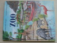 Zoo - Svět zážitků + omalovánky (2006)