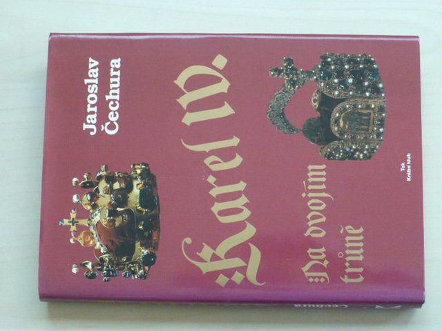 Čechura - Karel IV. - Na dvojím trůně (1998)