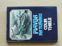 Colin Thiele - Plavba na Tuňáku (1984)