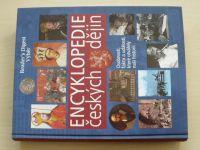 Encyklopedie českých dějin (2008)