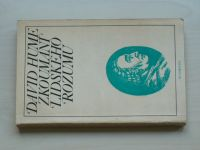 Hume - Zkoumání lidského rozumu (1972)