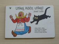 Lada - Utíkej, Káčo, utíkej! (2000)