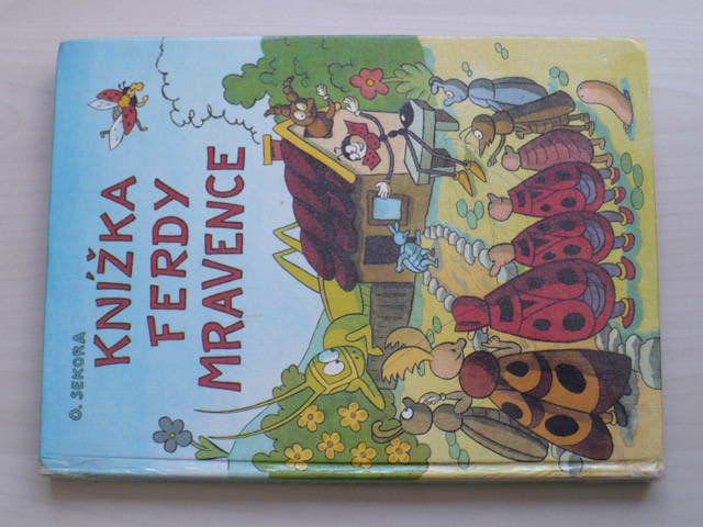 Sekora - Knížka Ferdy Mravence (1983)