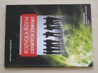 Tureckiová - Rozvoj a řízení lidských zdrojů (2009)