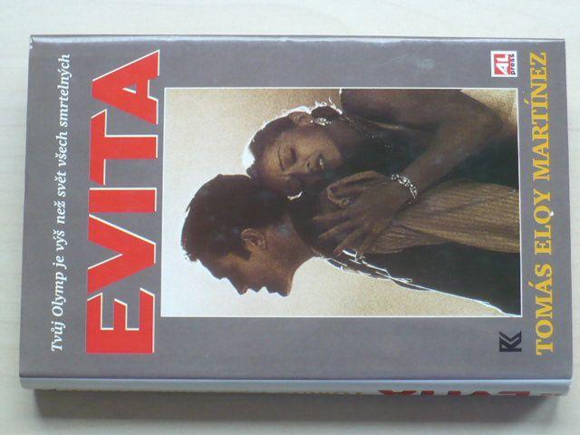 Martínez - Evita (1997)