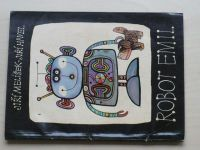 Melíšek, Havel - Robot Emil (1968) ed. Kamínky