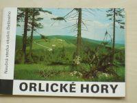 Orlické hory - Naučná stezka okolím Deštného (1974)