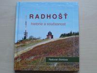 Stoklasa - Radhošť - historie a současnost (2013)