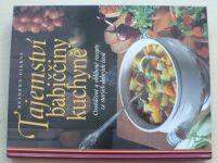 Tajemství babiččiny kuchyně (2004)