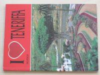 Teneriffa (1992) německy