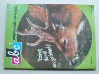 ABC 1-24 (1988-89) ročník XXXIII. (chybí čísla 8, 13-14, 17, 23, 19 čísel)