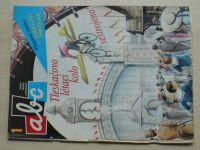 ABC 1-24 (1991-92) ročník XXXVI. (chybí číslo 23, 23 čísel)