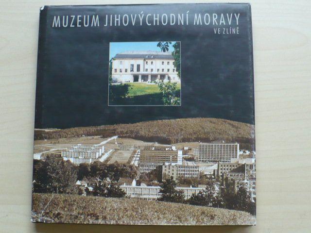 Muzeum jihovýchodní Moravy ve Zlíně (2003)