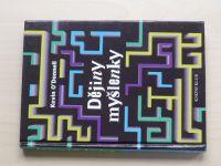 O´Donnell - Dějiny myšlenky (2004)