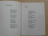 Emilie Gudrichová - Slezsko mluvi - vrše (Iskra Opava 1946)