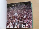 Hanácké dožínkové slavnosti Náměšť na Hané 1984
