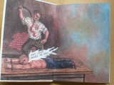 Šterbák - V pazúroch protestnej bratislavskej hladovky
