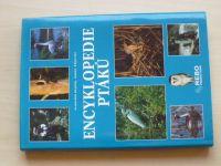Bejček, Šťastný - Encyklopedie ptáků (1999)