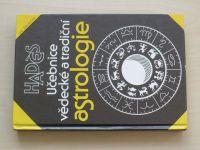 Hadés - Učebnice vědecké a tradiční astrologie (1998)