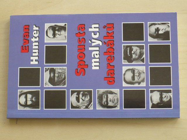 Hunter - Spousta malých darebáků (1996)