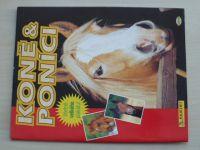 Koně a poníci (nedatováno)