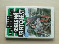 Pargeterová - Zelená ratolest (Nebeský strom 2.) (1993)