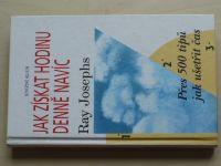 Ray - Jak získat hodinu denně navíc (1998)