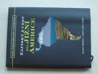 Šimkovi - Zápisky z cest po Jižní Americe (2008)