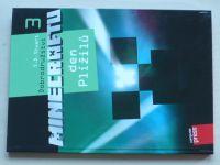 Stuart - Dobrodružství Minecraftu 1-4 (2014-2015) 4 knihy