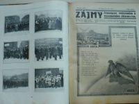 Zájmy českoslov. poštovního a telegrafního zřízenstva - 1923 - Luxusní vydání