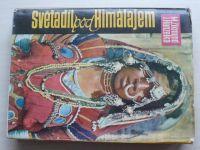 Zikmund - Světadíl pod Himalájem (1969)