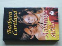 Cartland - Amorova střela (1999)