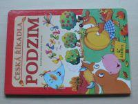 Česká říkadla - Podzim (2002)