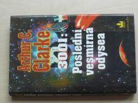 Clarke - 3001: Poslední vesmírná odysea (1997)