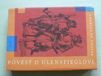 De Coster - Pověst o Ulenspieglovi (1962)