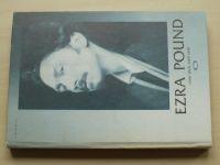 Ezra Pound - Mistr těch, kteří vědí (1995)