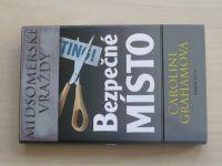 Grahamová - Bezpečné místo (Midsomerské vraždy) (2005)