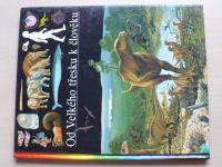 Ilustrované dějiny světa 1 - Od Velkého třesku k člověku (1993)