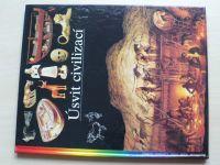 Ilustrované dějiny světa 2 - Úsvit civilizací (1993)