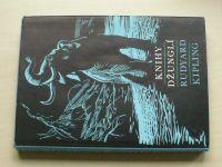 Kipling - Knihy džunglí (1974)